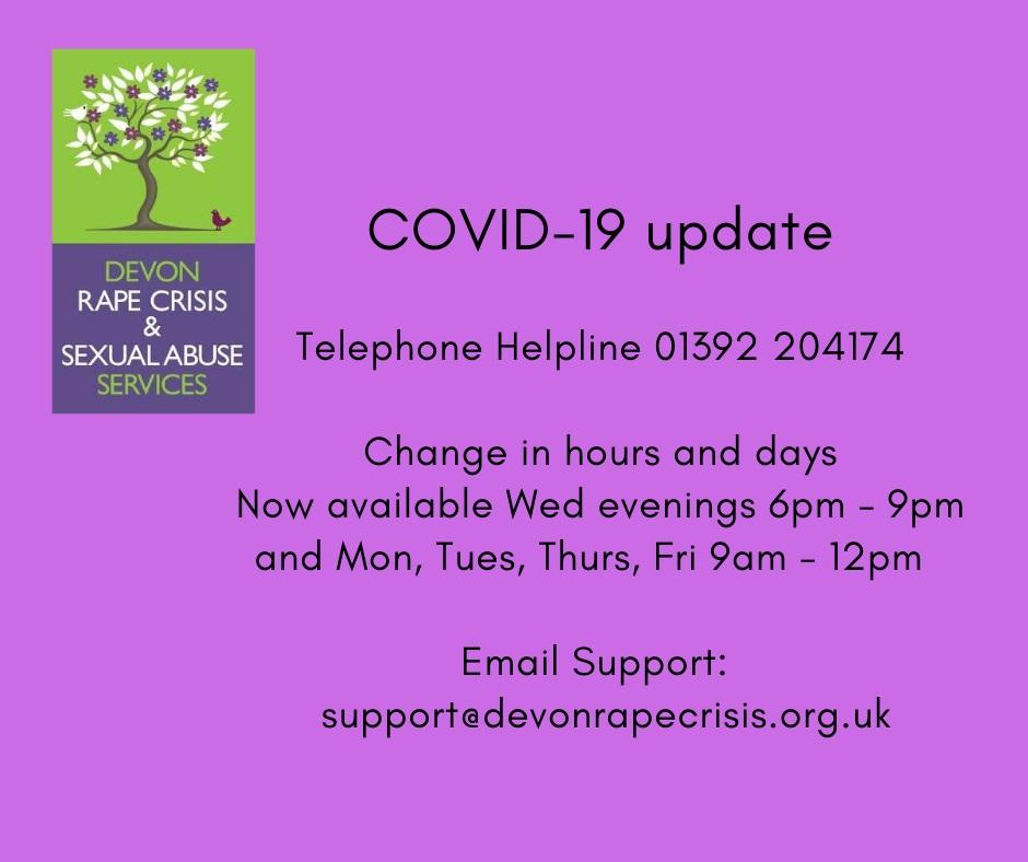 Covid19 update 01.09.20
